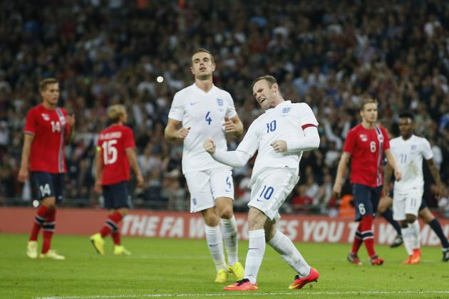 Euro 2016 Qualifying: Teams Who Need a Strong Start in Opening Fixtures
