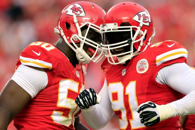 Kansas City's Defense Is No Fluke and Will Dominate Again in 2014