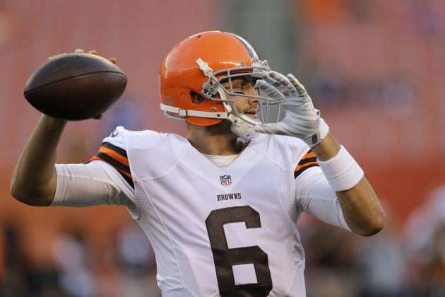 Steelers vs. Browns: What Are the Experts Saying About Cleveland?