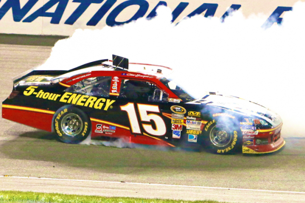 Why 2014 NASCAR Regular Season Finale at Richmond May Be Crazier Than Last Year