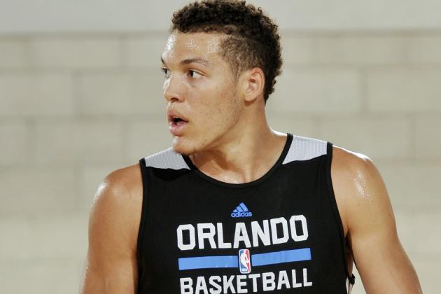 What Aaron Gordon Must Do to Contend for 2014-15 NBA Rookie of the Year