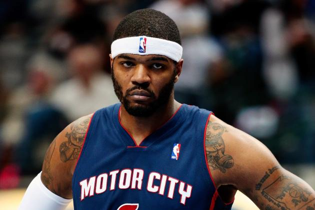 How Underwhelming Josh Smith Saga Can Have Happy Ending for Detroit Pistons