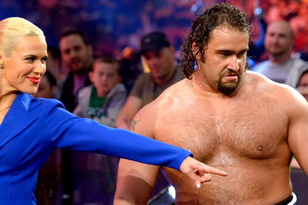 Examining What Rusev and WWE's 2014 Rookies Need to Move Up the Card
