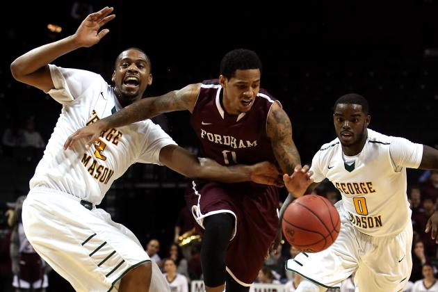 Branden Frazier Headed to Holland, but Fordham Will Always Be Home