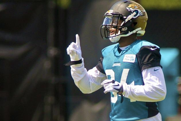 Cecil Shorts Injury: Updates on Jaguars Star's Hamstring and Return