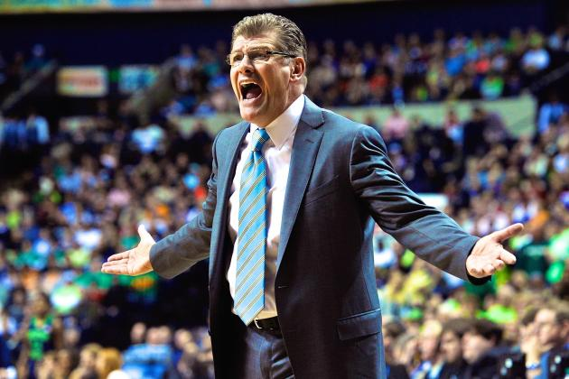 Geno Auriemma Accused of Recruiting Violation After Calling Mo'ne Davis