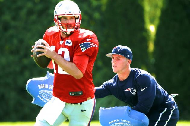 Tom Brady Injury: Updates on Patriots Star's Calf Injury and Return