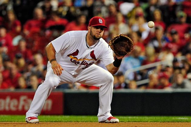 Matt Adams Injury: Updates on Cardinals Star's Oblique and Return