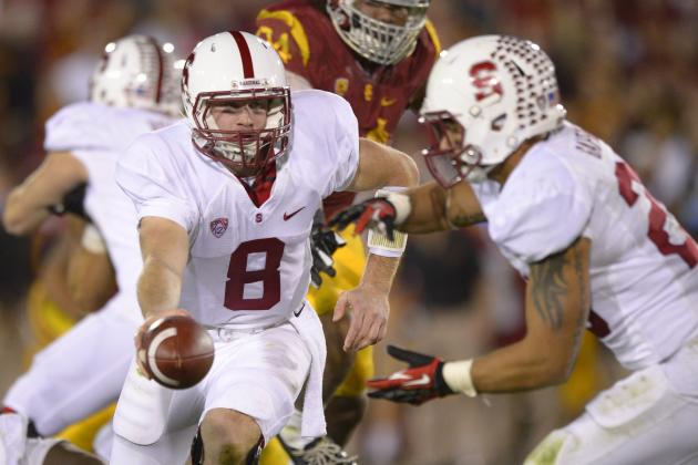 Stanford vs. USC: Impact Players Who Are Key to Outcome