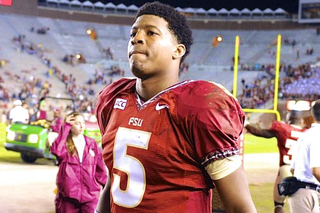 Jameis Winston Subject of Florida State Investigation into 2012 Incident