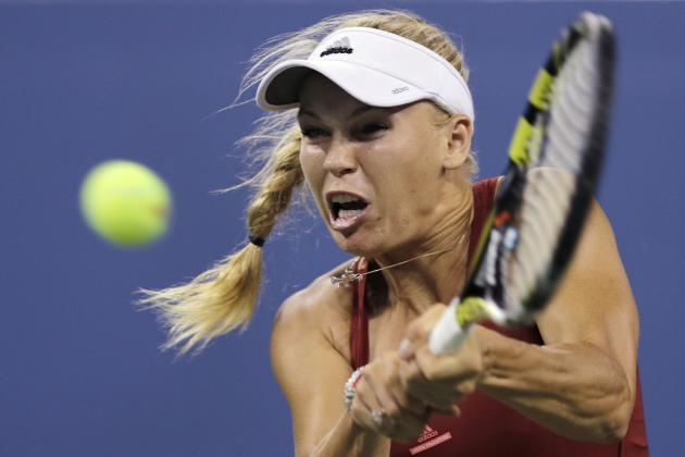 US Open Tennis 2014: Day 12 Schedule, Matchups, Predictions for New York Bracket