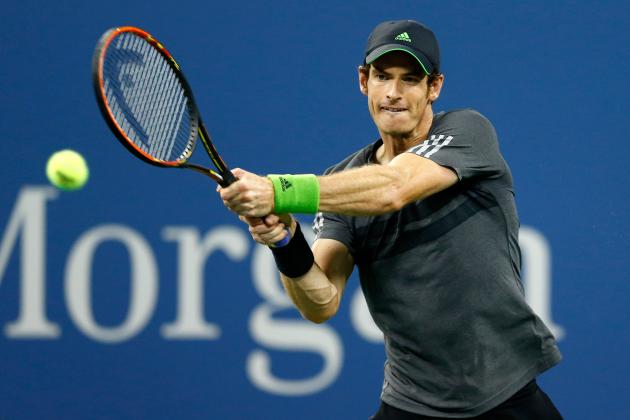 Andy Murray's Loss to Novak Djokovic Won't Hurt Confidence Against Top Seeds