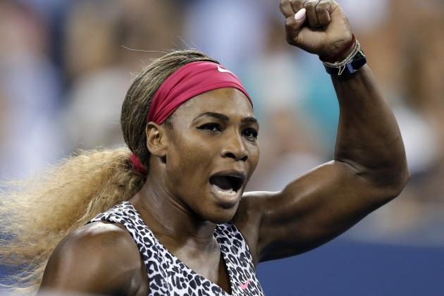 US Open Tennis 2014 Schedule: TV Coverage and Live Stream Info for Day 12