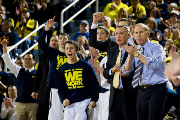 Michigan Basketball: 3 Burning Questions About Wolverines' 2015 Recruiting Plans