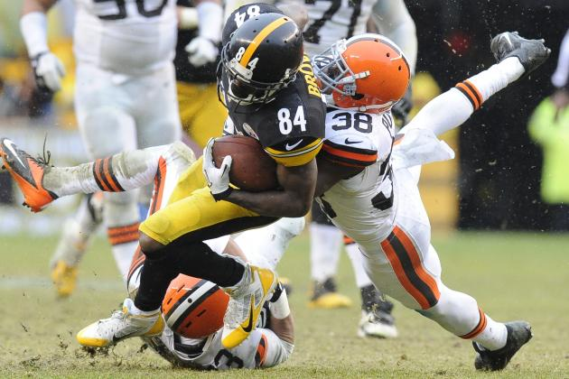 Browns vs. Steelers: What Are Experts Saying About Pittsburgh?