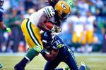 Packers' RB Lacy Suffers Concussion -- Details Here