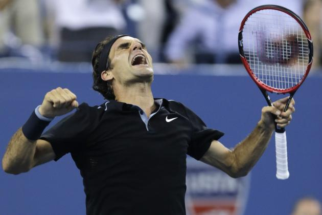 US Open 2014 Results: Final Scores, Updated Bracket and More for Day 11