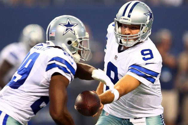 49ers vs. Cowboys: Dallas' Game Plan and Why It Has a Chance for a Home Run