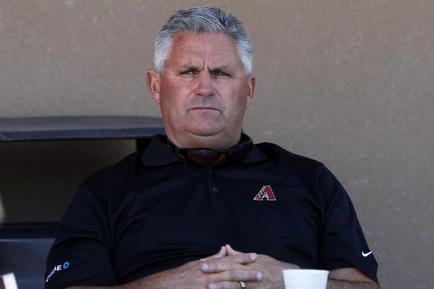 Kevin Towers Rightfully Fired as Diamondbacks General Manager