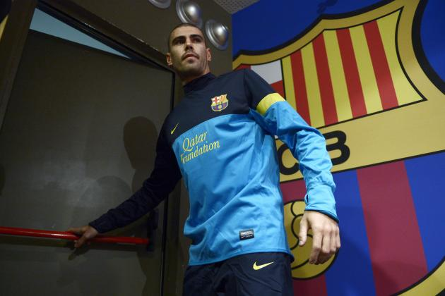Why Liverpool Fans Should Give Victor Valdes a Chance