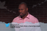 NFL Players Read 'Mean Tweets'