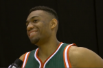 NBA Rookies Guess Their 2K15 Ratings