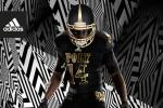 Snoop Dogg Gives His HS New Unis