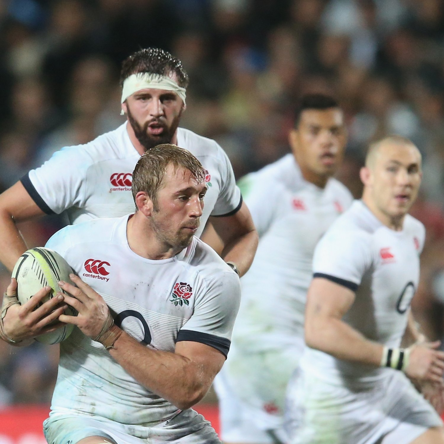 English Rugby Player To Nfl: 5 England Rugby Players With The Most To Prove Before The