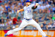 Royals Counting on James Shields' 'Big Game' Exper…
