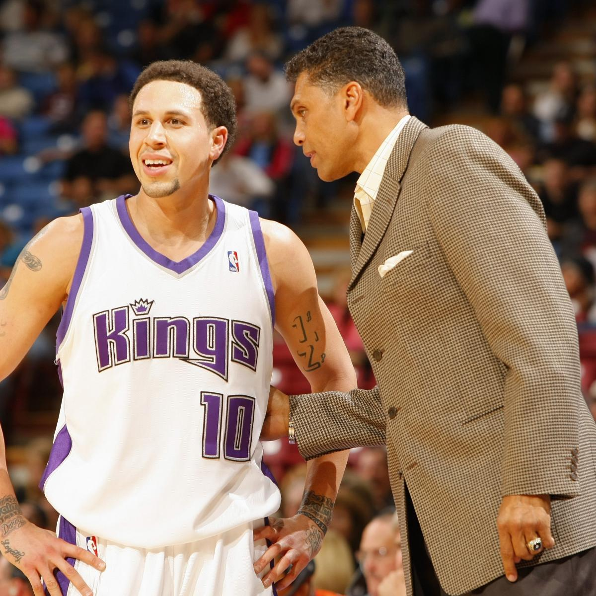 Ranking the 10 Best Sacramento Kings Point Guards of All Time ...