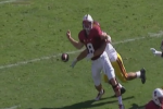 USC Seals Win vs. Stanford with Strip-Sack on Hogan