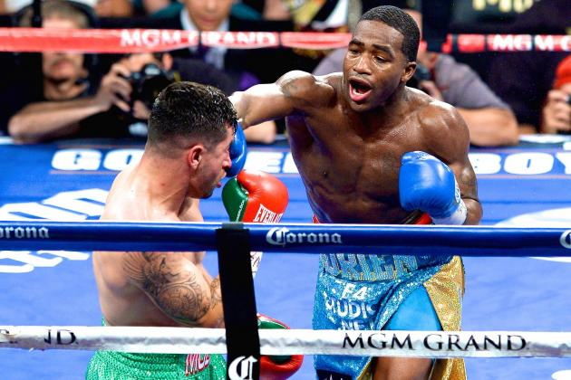 Will Adrien Broner Ever Reach His Full Potential?