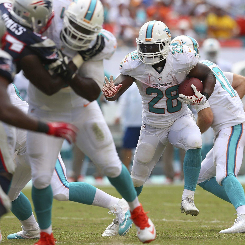 Denver Broncos Re Grading Their Key 2013 Offseason: Knowshon Moreno Proves Himself A Vital Part Of Dolphins