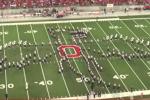 Ohio St. Band's Epic TV Tribute