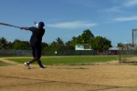 15-Year-Old Vlad Guerrero Jr. Has Serious Pop
