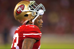 RB LaMichael James Granted Release from 49ers
