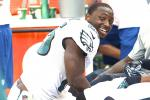 Restaurant Rips Shady McCoy for 20 Cent Tip