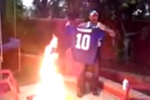 Eli Manning Jerseys Are Already Being Burned