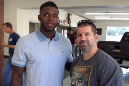 Josh Gordon Reportedly Will Work for Sarchione Auto Group During NFL Suspension