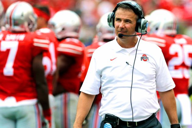 Big Ten Still Has Time to Rescue Its 2014 Football Season