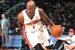 Chauncey Billups Retires from NBA