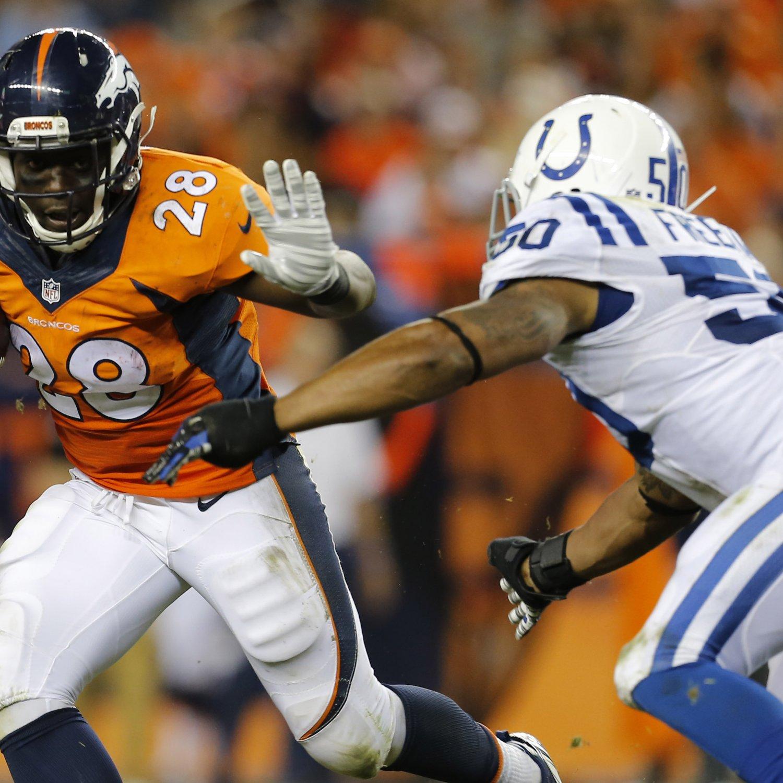 The Latest Denver Broncos News (Bleacher Report)