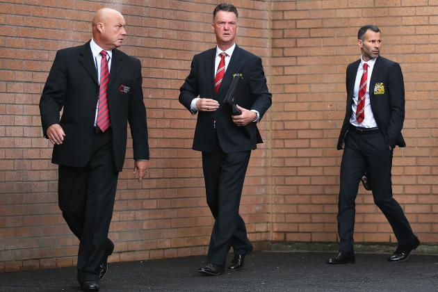 Manchester United Transfer News: Record Revenue to Influence Winter Window