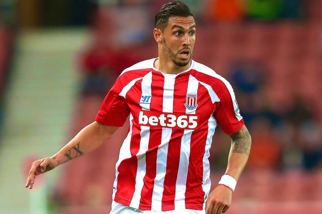 Geoff Cameron Injury: Updates on Stoke City Defender's Status and Return