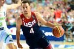Previewing USA-Lithuania FIBA Semifinal