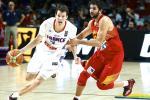 France Shocks Spain, Advances to FIBA Semis