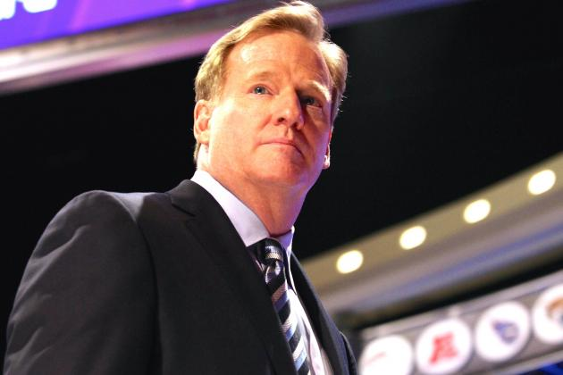 Owner on Goodell, Tape Scandal: 'No Owner Will Support Him If This Is True'