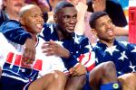 Team USA's Forgotten 'Dream Team'