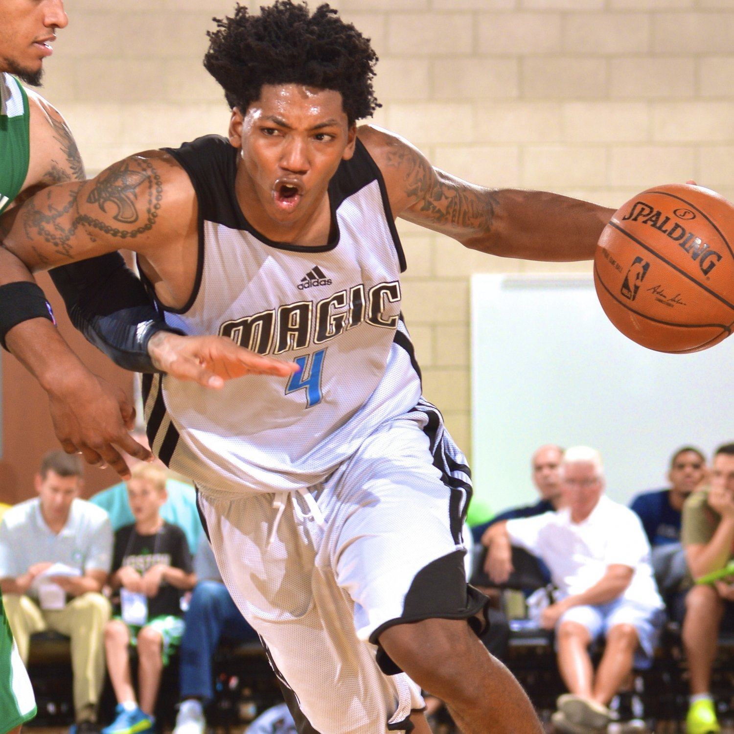 Very Early Predictions For The 2014-15 NBA All-Rookie