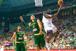 USA Routs Lithuania, Advances to FIBA Final